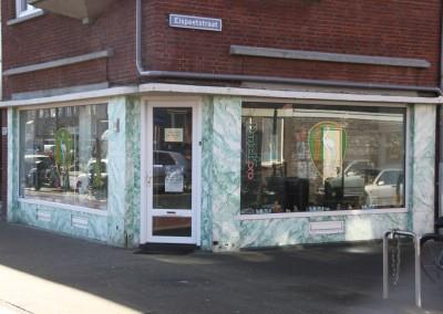 Grow Shop de la Reyweg