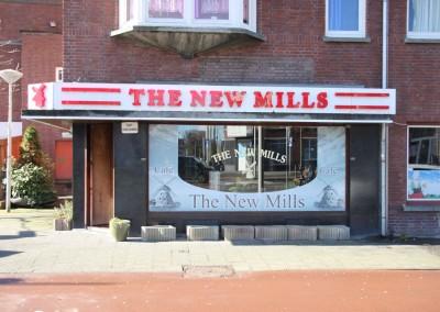 Café de New Mills