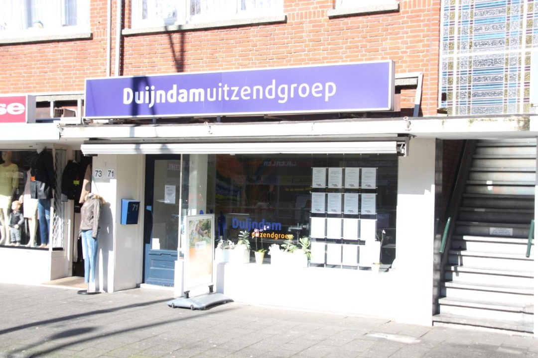 Uitzendbureau Duijndam