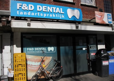 F&D dental