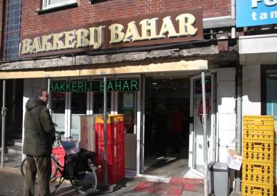 Bakkerij Bahar