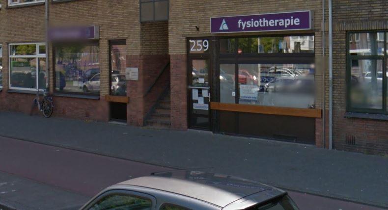 Fysiotherapie Direct