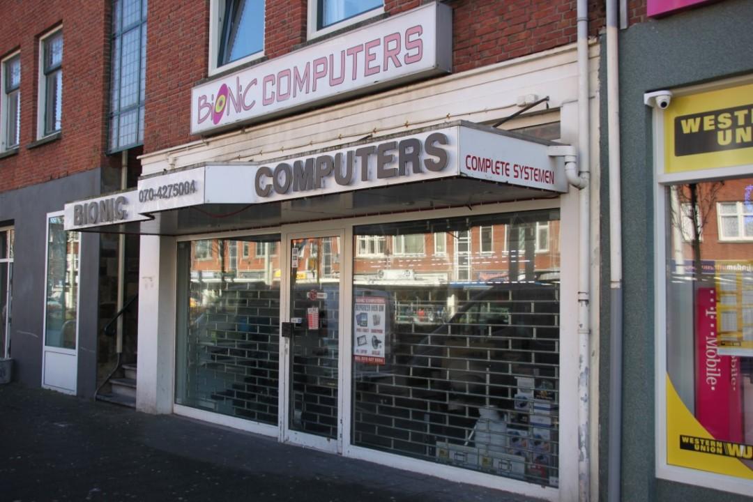 Bionic computers