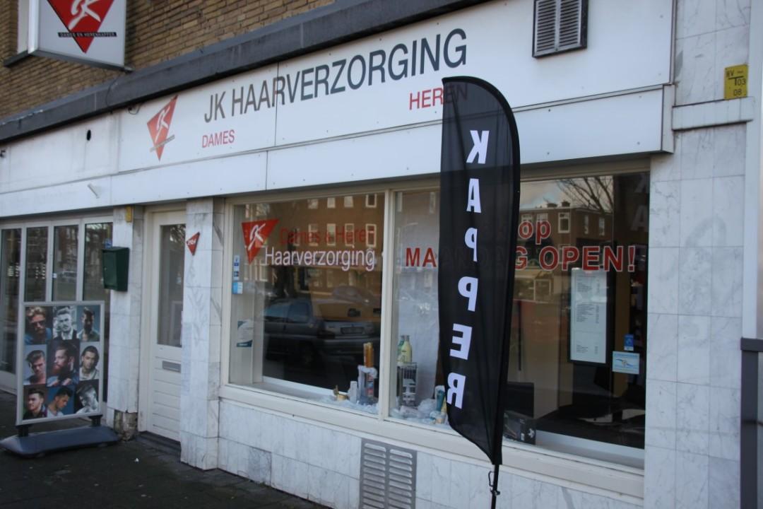 JK Haarverzorging
