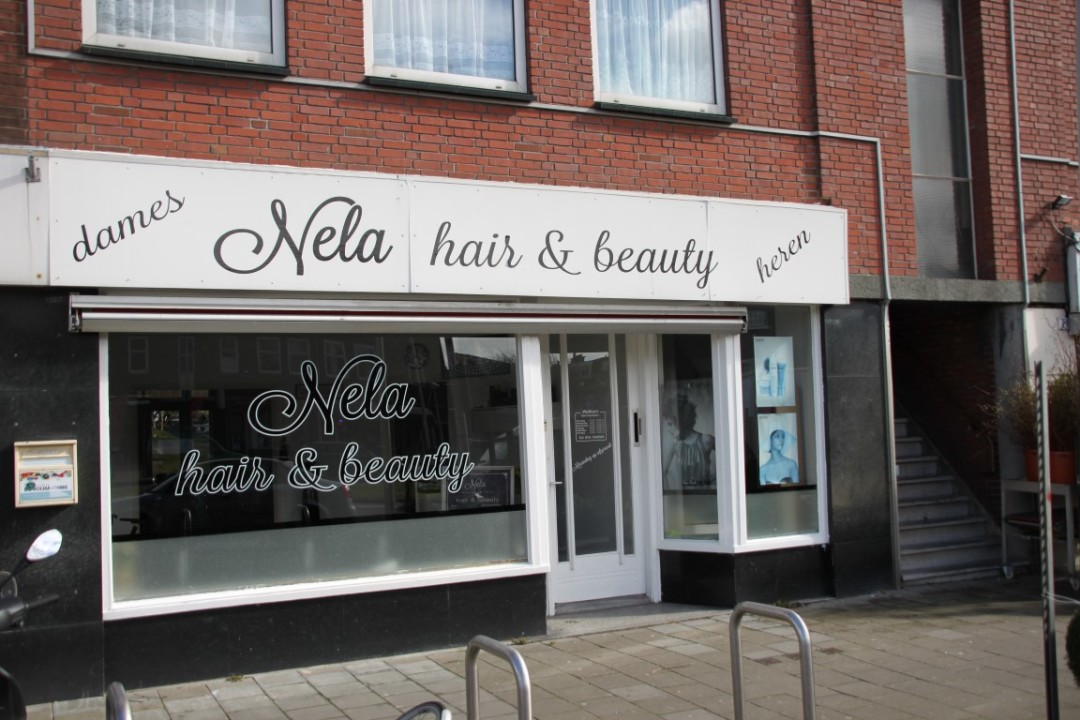 Nela Hair & Beauty