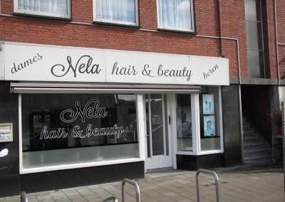 Nela Hair & Beauty