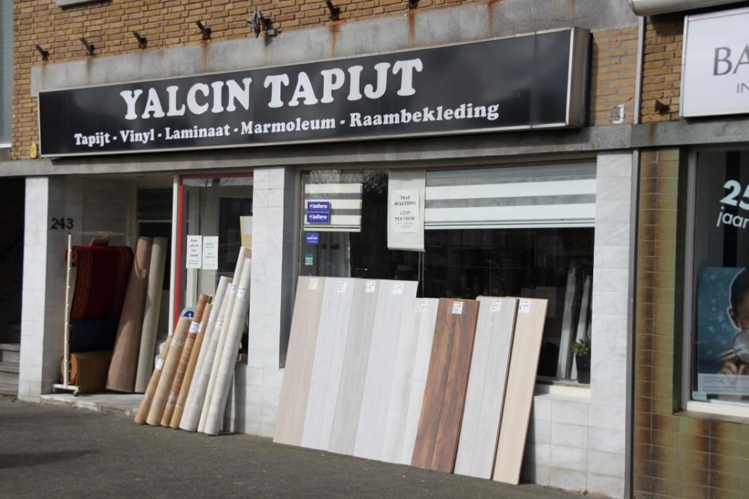 Yalcin Tapijt