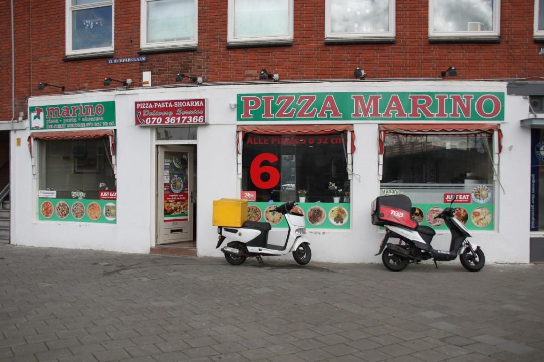 Pizza Marino