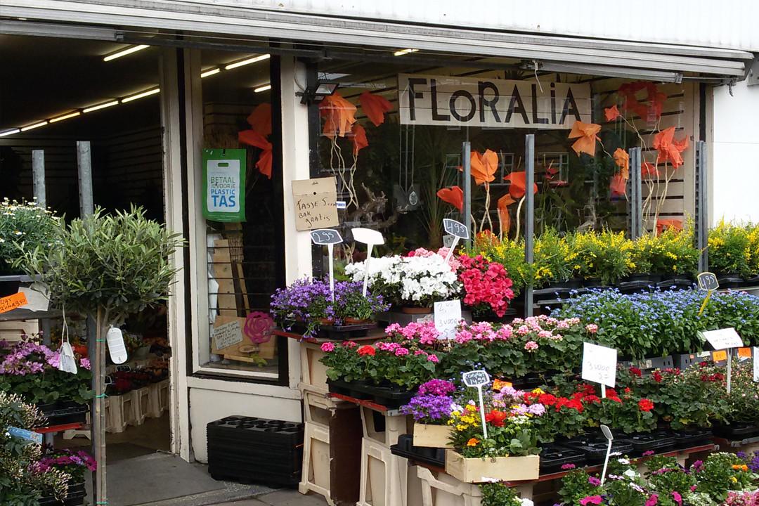 Floralia bloemenshop