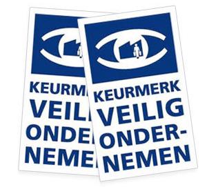 Keurmerk-KVO